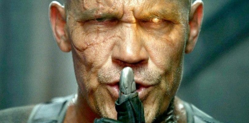 """Cable aparecerá en tres películas más tras """"Deadpool 2"""""""
