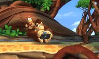 Donkey Kong Country: Tropical Freeze para Wii U desaparece de la eShop