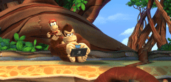 Donkey Kong Country: Tropical Freeze para Wii U desaparece de la eShop