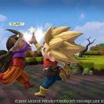 Square Enix detalla a Malroth en Dragon Quest Builders 2