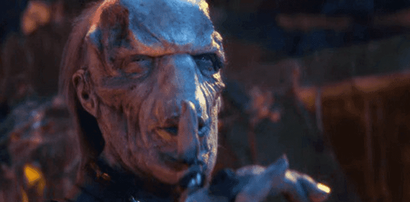 El inicio de Vengadores: Infinity War tendría sorpresas desagradables