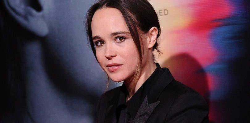 Ellen Page protagonizará Tales of the City, una nueva serie de Netflix