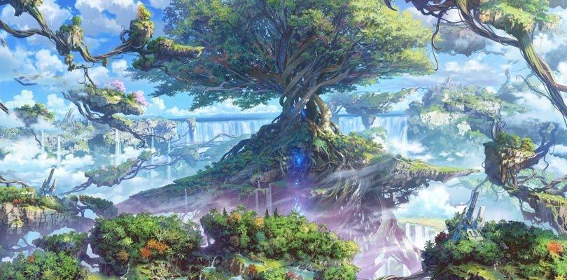 Atlus compartió en un directo centrado en Etrian Odyssey X un misterioso teaser