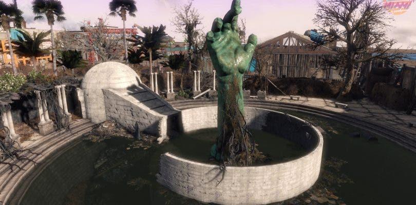 Fallout Miami lleva el rol postapocalípctico a las costas de Florida