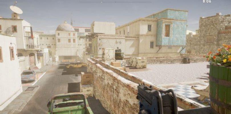 Recrean el mapa Dust2 de Counter Strike en Far Cry 5
