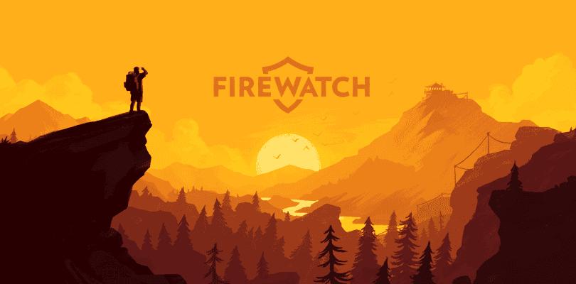 Campo Santo anuncia oficialmente Firewatch para Nintendo Switch