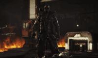 Aaron Griffin regresa al multijugador de Gears of War 4
