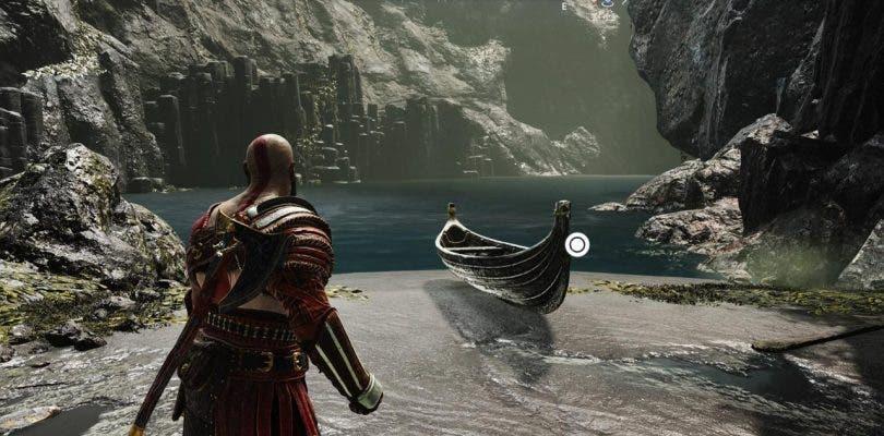 Sony confirma que God of War recibirá un modo Nuevo Juego+