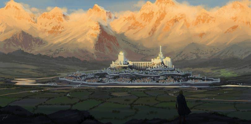 Tolkien y su épica caída de Gondolin llegan a las tiendas tras décadas