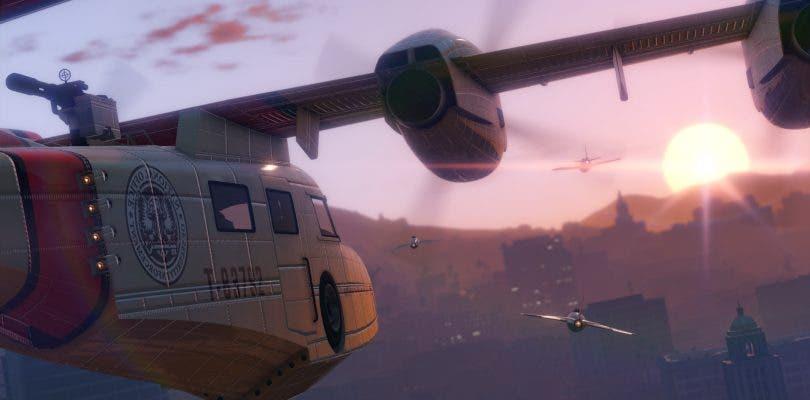 La semana Smuggler's Run llega a GTA Online con interesantes novedades