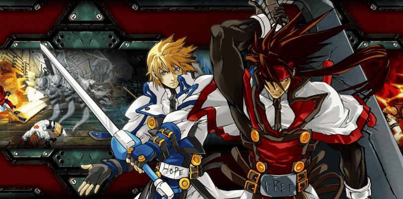 Guilty Gear XX Accent Core Plus R anunciado para Nintendo Switch