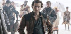 Han Solo: Una Historia de Star Wars recibe un nuevo póster oficial