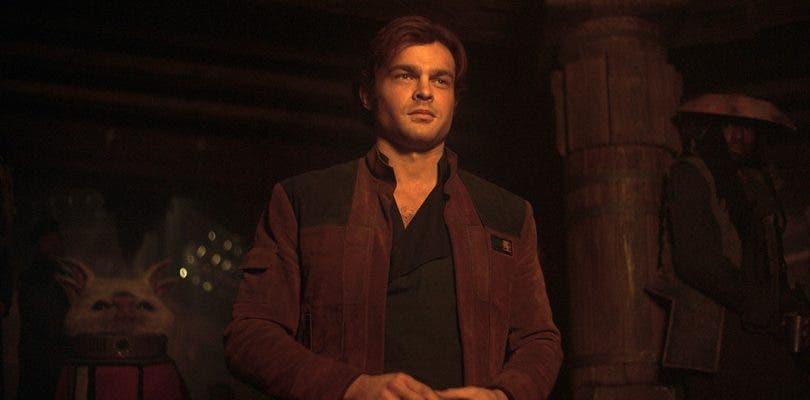 No hay planes concretos para secuelas de Han Solo: Una Historia de Star Wars