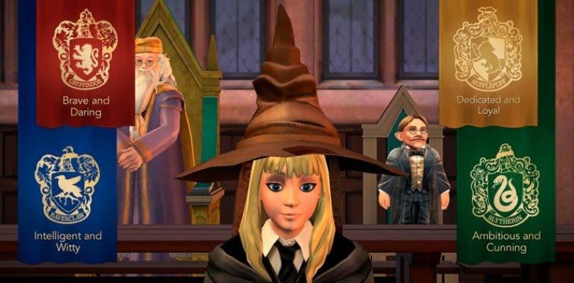 Harry Potter: Hogwarts Mistery llega hoy a iOS y Android