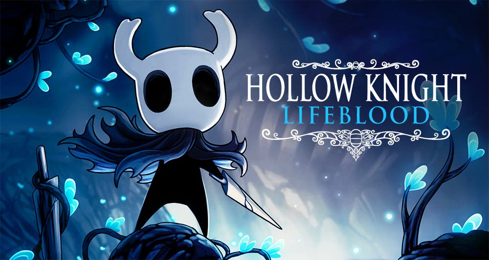Imagen de Hollow Knight anuncia la fecha de lanzamiento del DLC Gods & Glory