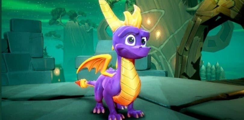 Spyro The Dragon se unirá a la familia Totaku Collection