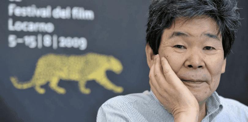 Isao Takahata, co-fundador de Studio Ghibli, fallece a los 82 años