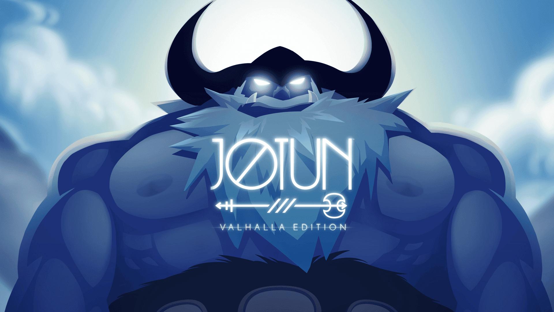 Imagen de Jotun:Valhalla Edition disponible gratis en la Epic Games Store; The Escapists será el siguiente