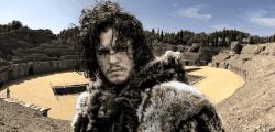 Comienza el último rodaje en España de Juego de Tronos