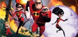 Pixar muestra el proceso de creación de una escena de Los Increíbles 2