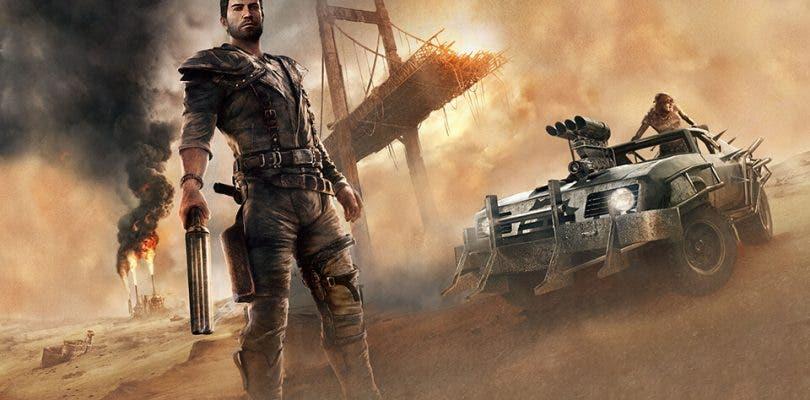Mad Max y Trackmania Turbo ya están disponibles con PlayStation Plus