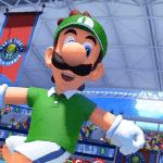 Detallan los personajes técnicos y 'all-around' de Mario Tennis Aces