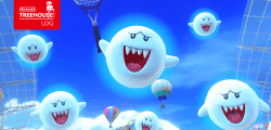 Nintendo da más información sobre algunos personajes de Mario Tennis Aces
