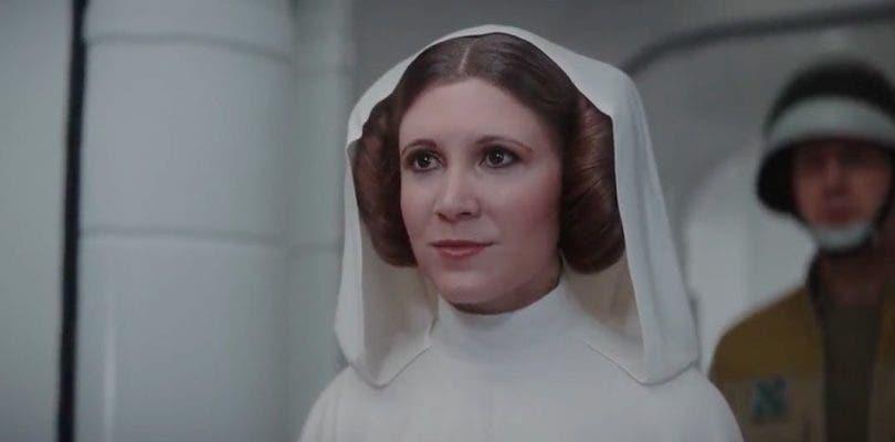 Lucasfilm guarda copias digitales de todos los personajes de Star Wars