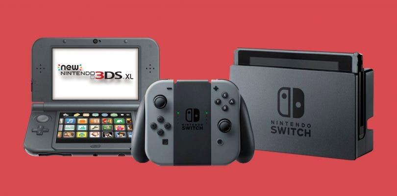Nintendo Pone Fechas A Proximos Lanzamientos En Sus Consolas