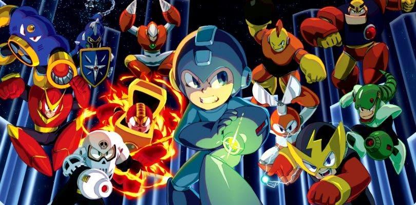 Confirmado el lanzamiento de Mega Man X Legacy Collection 1 y 2