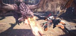 Monster Hunter: World ha llegado a Steam rompiendo récords