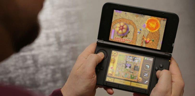 Nintendo 3ds Esta Lejos De Jubilarse Aun Llegaran Juegos Nuevos