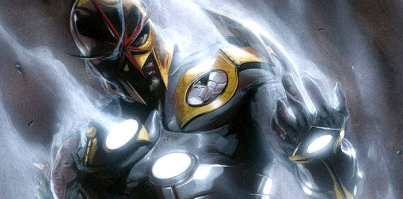 Nova podría llegar muy pronto al Universo Cinematográfico de Marvel