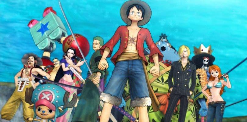 One Piece: Grand Cruise ya cuenta con fecha de lanzamiento en Japón
