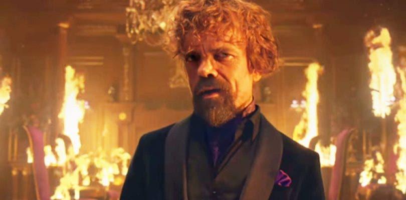 Los espectadores reconocerán a Peter Dinklage en Vengadores: Infinity War