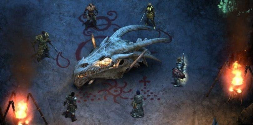 Obsidian detalla el contenido postlanzamiento de Pillars of Eternity II