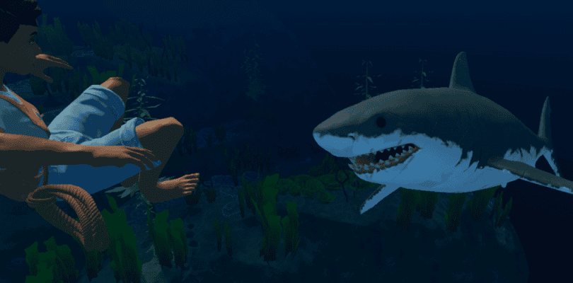 El juego de supervivencia Raft fecha su lanzamiento en early access