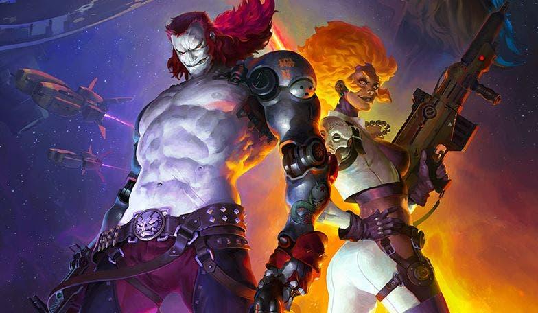 Imagen de Análisis Raiders of the Broken Planet: La Traición de Hades