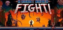 A Robot Named Fight! llegará a Nintendo Switch la próxima semana