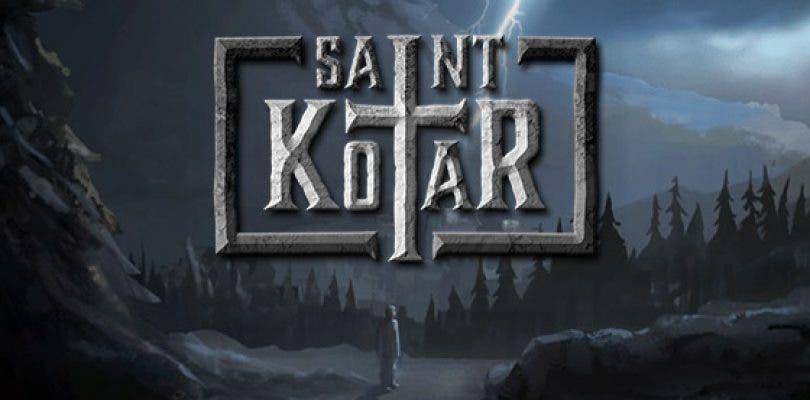 El Kickstarter Saint Kotar retrasa el lanzamiento de su demo jugable