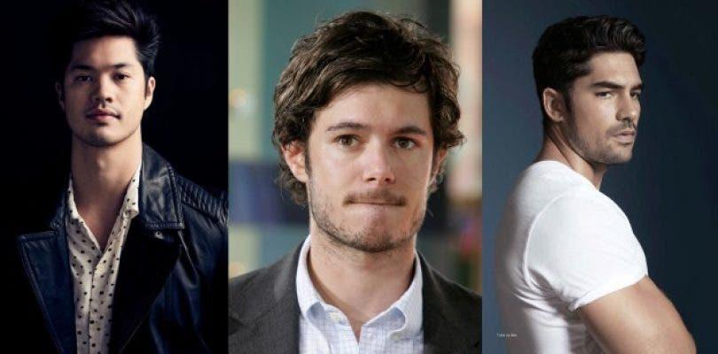 Tres nuevos actores se unen al reparto de Shazam!