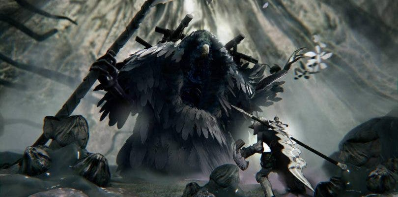 Sinner: Sacrifice for Redemption anuncia su llegada a Nintendo Switch