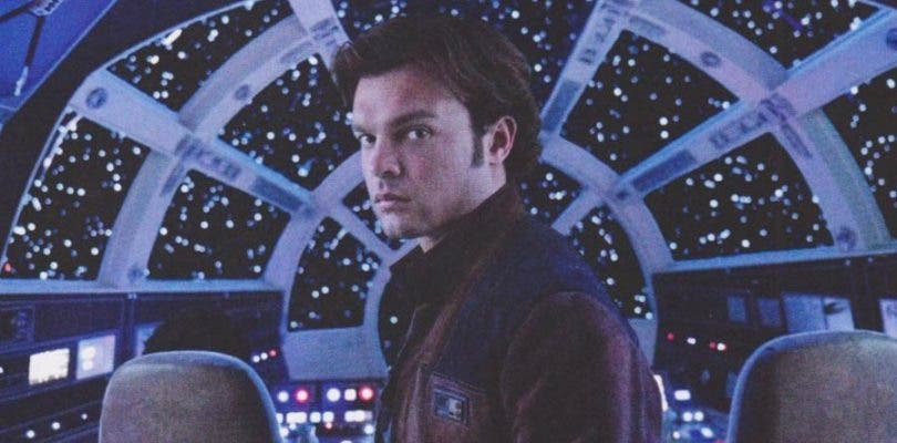 El spin-off de Han Solo podría tener hasta dos secuelas más