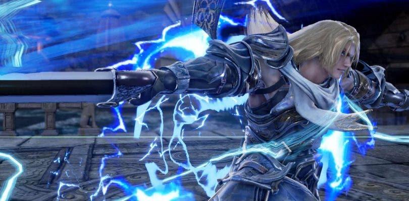 Soul Calibur VI podría lanzarse en septiembre de este año