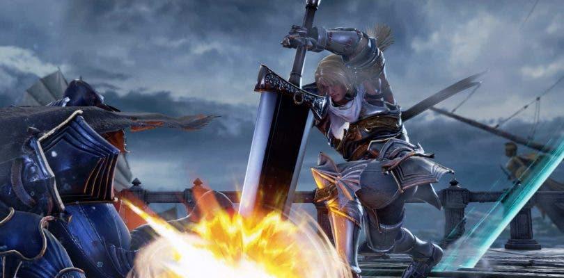 SoulCalibur VI contará con un importante modo para un jugador aparte del principal