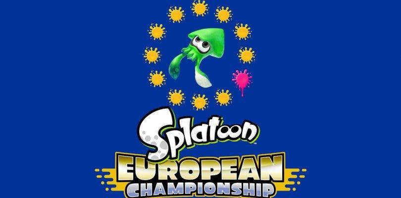 Recopilados los mejores momentos del Campeonato Europeo de Splatoon 2