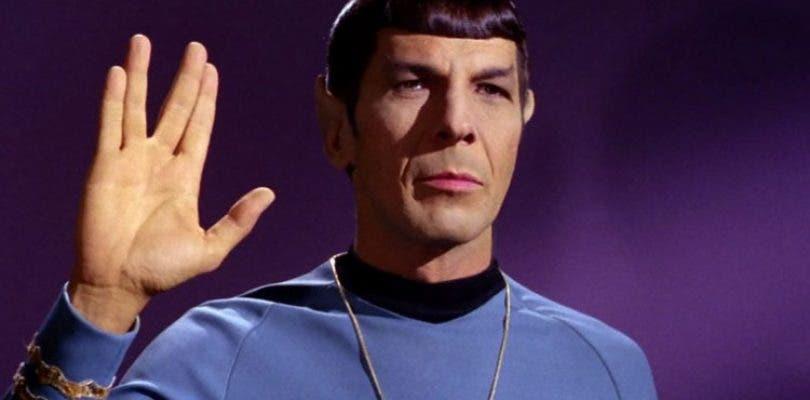 Spock aparecerá en la segunda temporada de Star Trek: Discovery