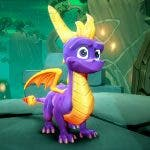 Desvelado el tamaño para la descarga digital de Spyro Reignited Trilogy en Xbox One