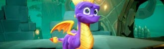 Spyro y Dark Souls vuelven a ser objetivo de First 4 Figures