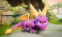 Spyro Reignited Trilogy también llegaría a Nintendo Switch y PC según un rumor
